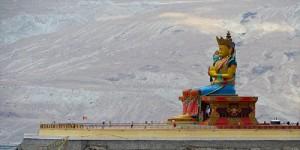 Tibetan and Ladakh Kings History - The Saga Of Mountain Majesty