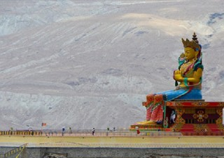 Tibetan and Ladakh Kings History - The Saga Of Mountain Majesty
