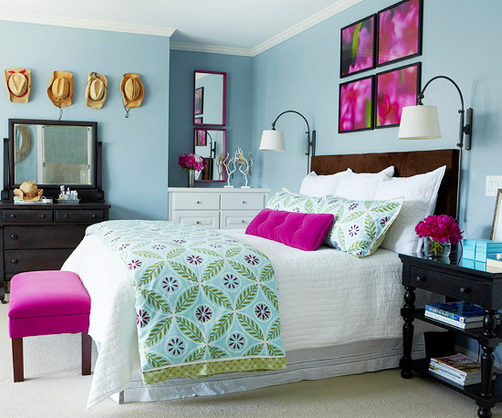 Tips That Will Help You Decorating Your Bedroom