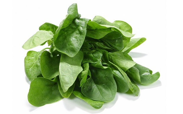 6 Amazing Health Benefits Of Spinach