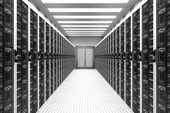 7 IT Energy Reduction Initiatives To Protect The Federal Data Center's Systems