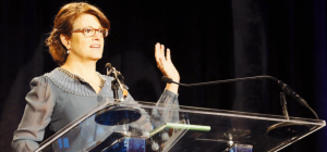3 Things You Need To Do To Become A Women's Keynote Speaker