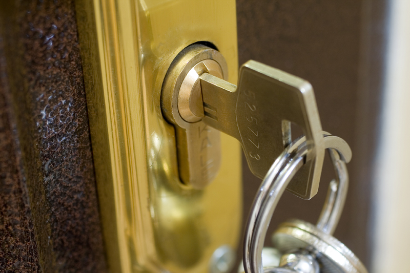 Ensure Safety Within Your Territory Locking It Beyond Set Passwords