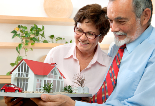 Foreign Real Estate & Retirement