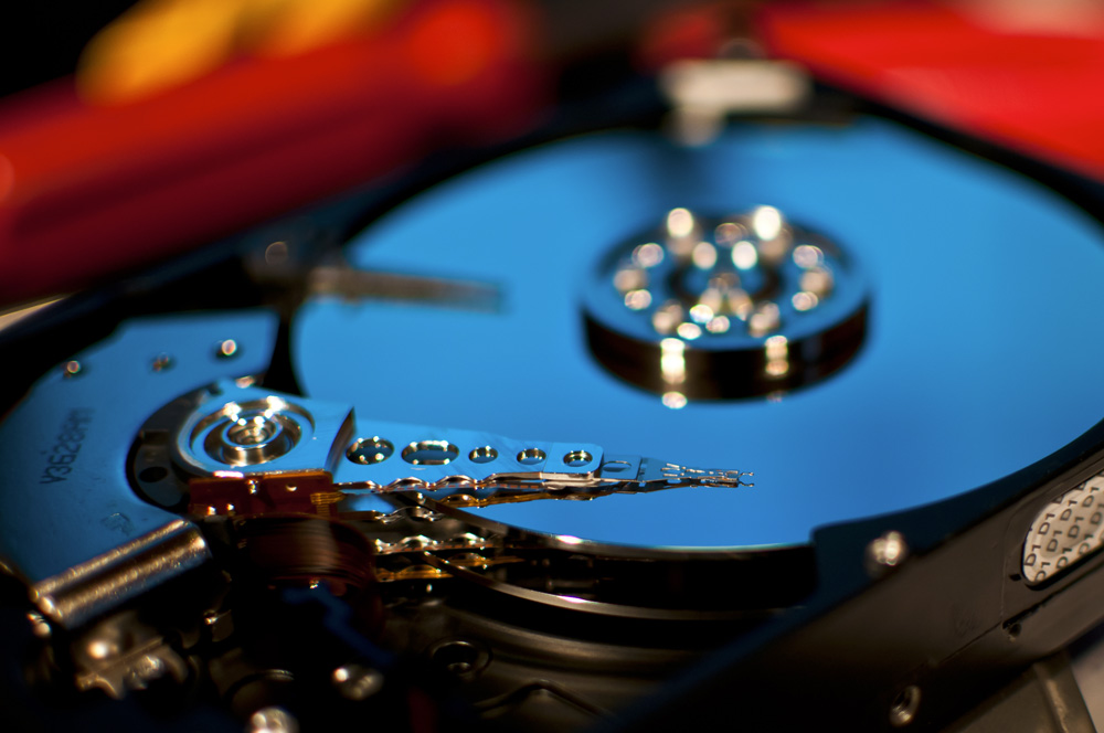 How To Recover Files from Hard Drive?