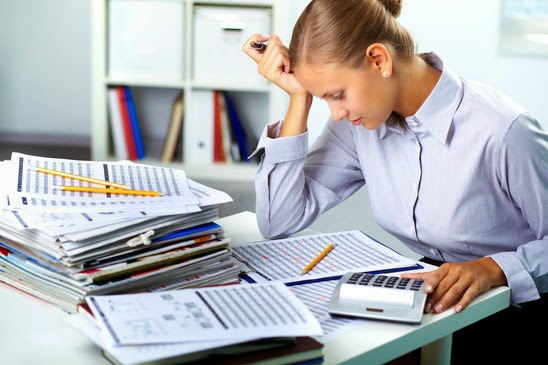 How Proficient Accountants Help In Solving Accounting Woes