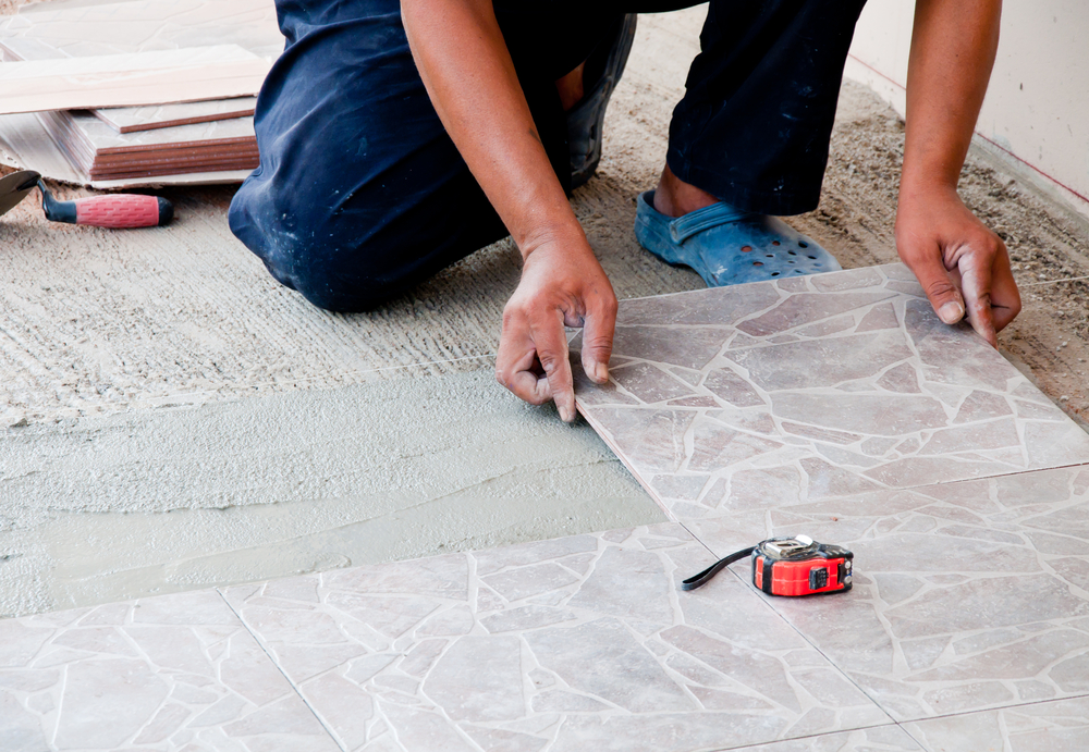 How To Seal Cement Tile – 8 Easy Steps from The Pros