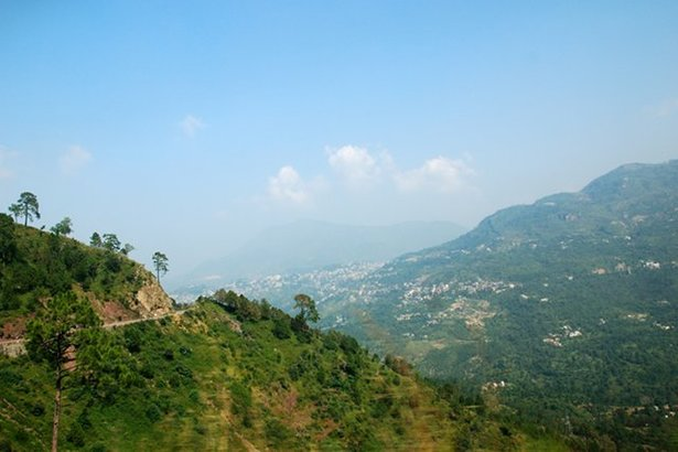 Kasauli - A Perfect Destination For Family Holidays