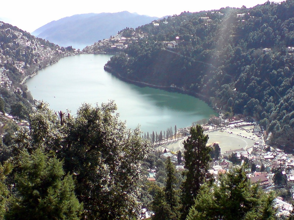 Of Lakes and Mountains - Nainital At Its Best