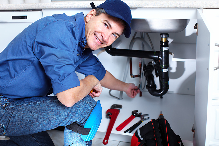 Cloud Based Solutions For More Efficient & Productive Plumbers