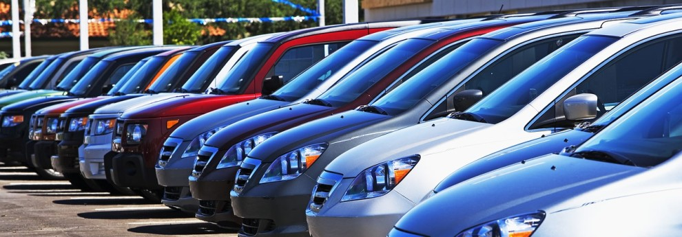 How To Find A Used Car
