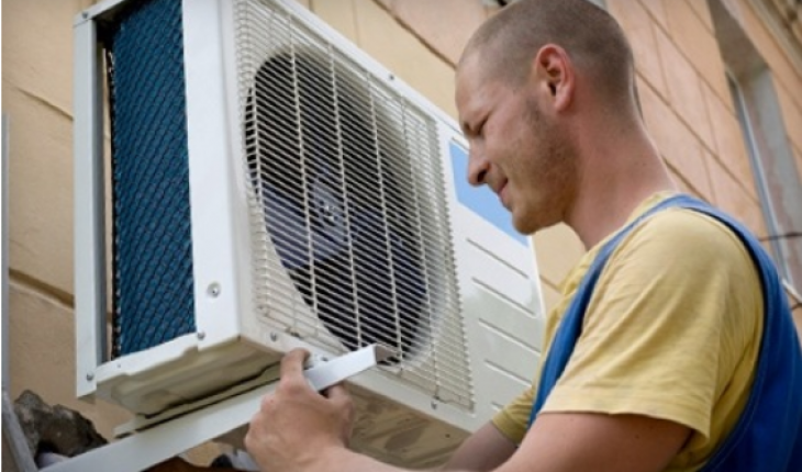 Maintenance Keeps Air Conditioners Energy Efficient