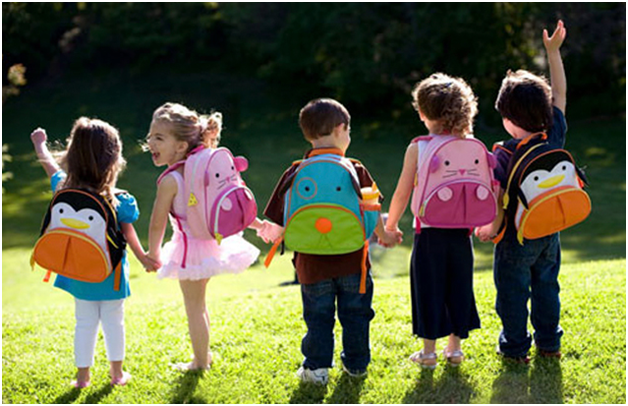 What To Consider When Buying A Backpack For Your Child