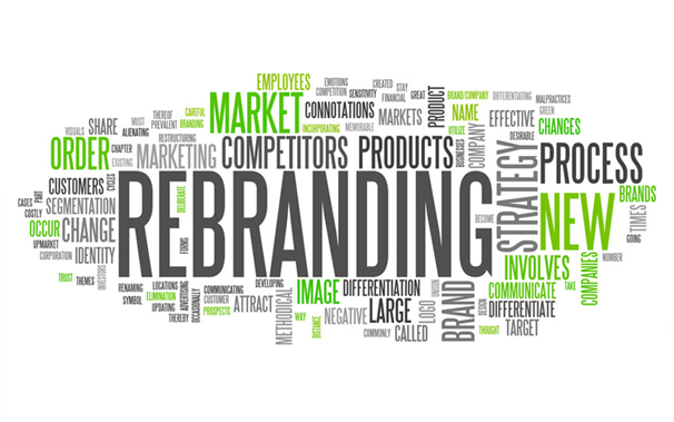 What Rebranding Means For Your Online Business