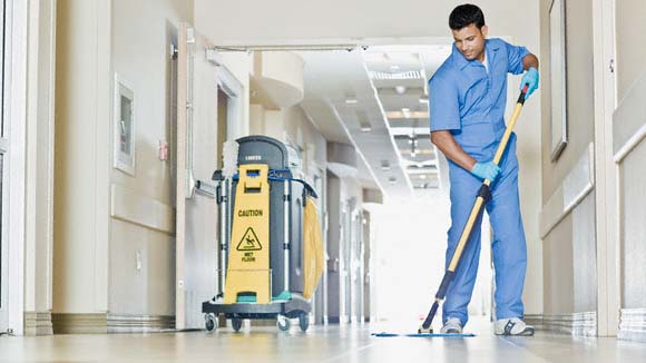 What Kind Of Company Should You Seek For Maintenance Services Of Your Office