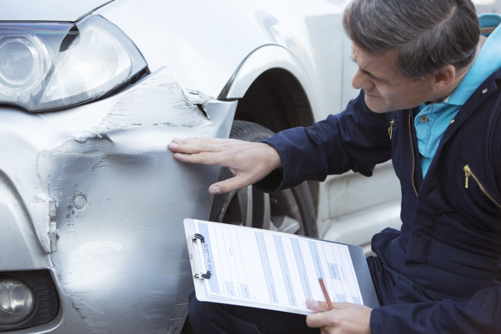 What To Know While Choosing The Right Auto Body Repair Shop For Cars from Yester Years