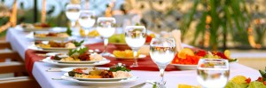 Benefits Of Online Catering