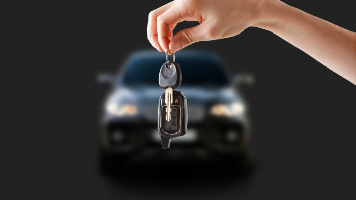 Car Key Maker: When You Are Locked OUT Of Your CAR
