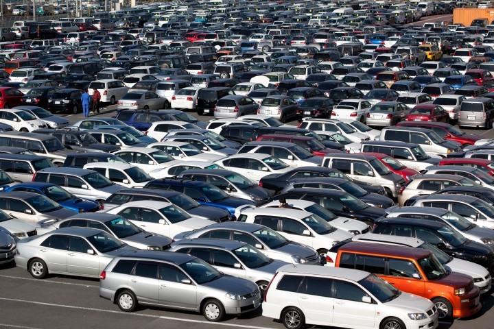 Explore Bradford's Used Car Market