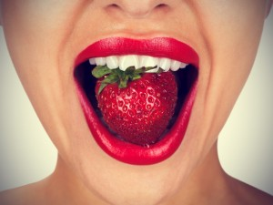 Oral Health 101: Consider the food by orthoworx.com