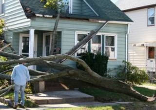 Public Adjuster: When Insurance Companies Turn Their Back On You