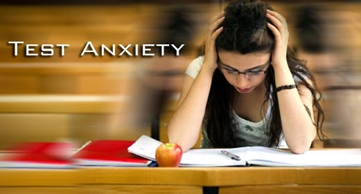 GMAT TEST ANXIETY CAN BE OVERCOME