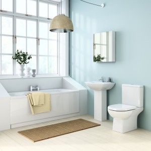 How to create a modern bathroom by lpzplumbingservices.com.au