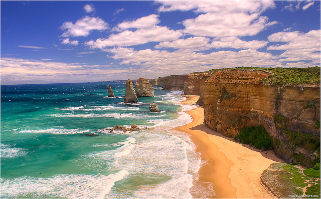 Top 6 Most Adventurous Activities In Australia
