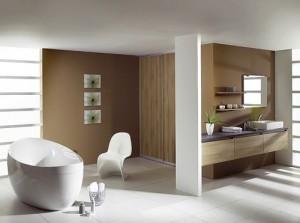 How to create a modern bathroom by lpzplumbingservices.com.au