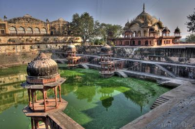 Top 3 Places To Visit During Your Trip To The City Of Alwar