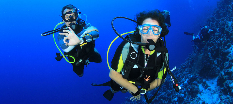Tips For Choosing Best Scuba Classes That Every Twentysomething Should Know