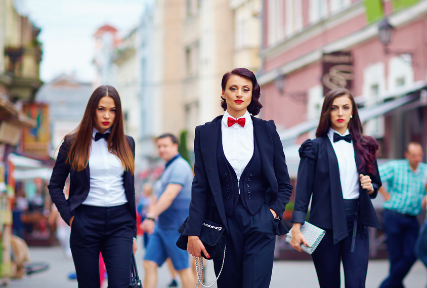 How To Choose The Perfect Outfit For Your College Interviews
