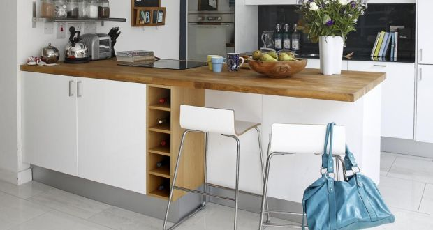Which Material To Choose For A Kitchen Worktop
