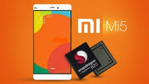 Xiaomi Mi5 With Snapdragon 820 To Launch On Feb 24
