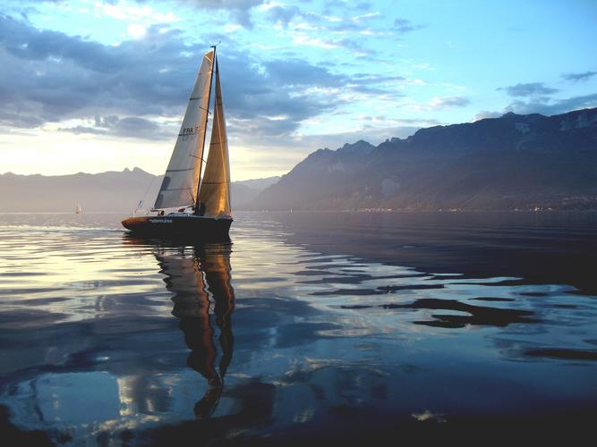 10 Top Yachting Destinations