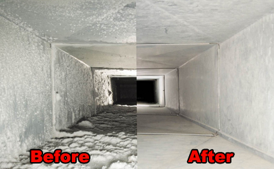 Can Air Duct Be A Medium Of Spreading Sickness