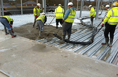 The Reasons Why We Need Concrete Contractors