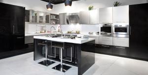 Modular kitchens-