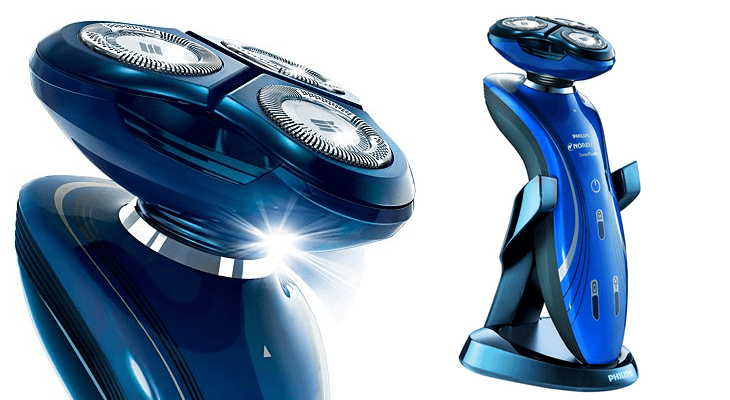 Replacing Your Norelco Shaver Heads