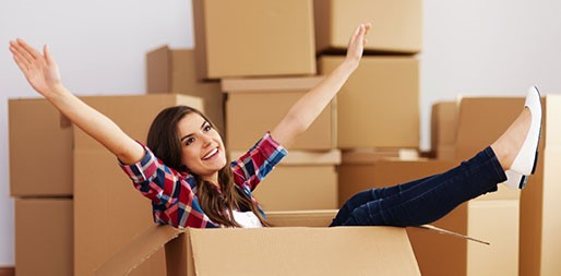 Relocating Services In Camberley