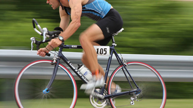 Dealing With Bad Cycling Habits