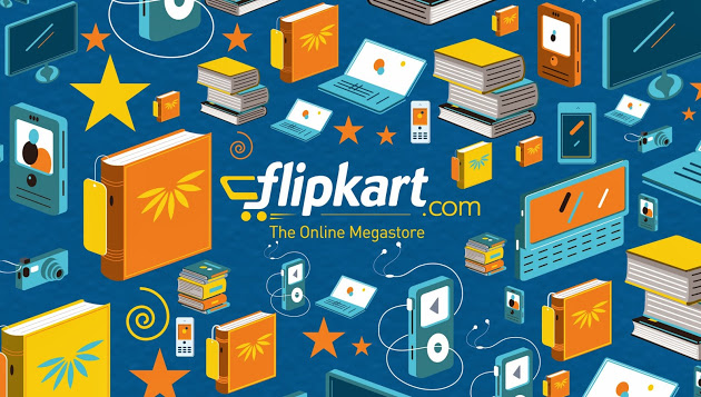 Top 5 E-Retailers Of India1