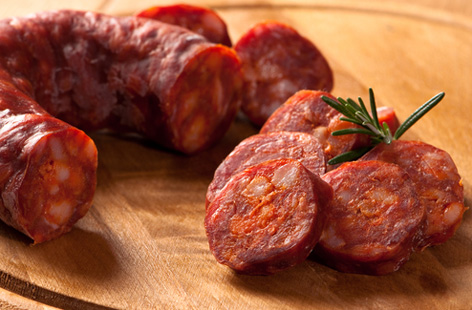 Chourico Spicy Sausage: A Taste Of Goa