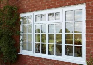 Why Your House Needs Double-Glazed UPVC Windows