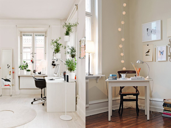 Designing Your Own Home Office