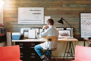 Improving Workplace Environment and Productivity by industralight.com.au