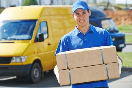 Courier-delivery-parcel