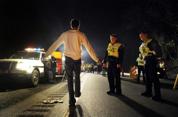 DUI Convictions  Rights You Are Unaware Of