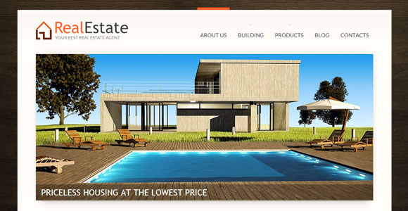 Design Your Real Estate Website With The Help Of The Real Estate Joomla
