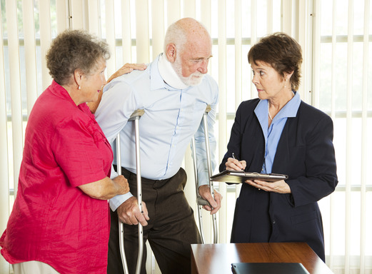 Good Personal Injury Lawyer Vs. Bad Personal Injury Lawyer